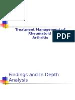 32796_Treatment Management of Rheumatoid.ppt