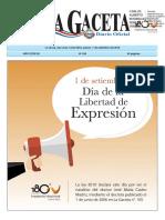 Gaceta digital Costa Rica 01_09_2016