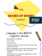 CH 3 Images of Women