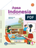 Bahasa Indonesia Kelas 1 Umri Nuraini Indriyani 2008