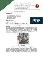 Consulta Motor PAP Bipolar