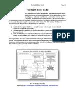 The Health Belief Model.pdfevan Burke