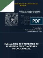 Plan de Negocios Evaluacic3b3n de Proyectos 040411