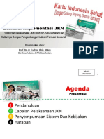 Presentasi Dirut BPJS
