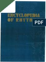 Schillinger Encyclopedia of Rhythms