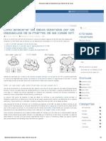 Almacenar Datos de Dispositivos Para Internet de Las Cosas