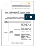 Documento Referentes