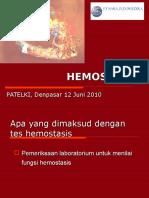 FAAL HEMOSTASIS SABA.ppt
