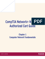 CompTIA Chapter 1