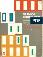 Libro Quimica Inorgánica Rodgers