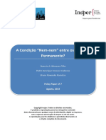 Policy Paper CPP Insper CondicaoNemNem