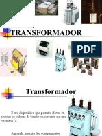 Apresentação Transformador