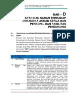 Ustek Penyusunan Dokumen Ded Kawasan Industri Banyuwangi Dan Masterplan Kawasan Industri Bangkalan