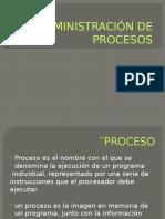 u2 Administración de Procesos (1)