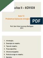 Aula 14 e 15 - Ressalto.pdf