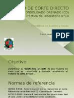 10. Corte Directo.pptx