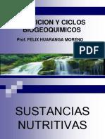 Ciclos Biogeoquimicos 2016 II Ccbb