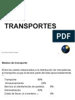 CAP 04. Transportes