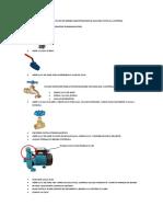 Instrucciones de Uso de Bomba Para Extraccion de Agua Del Puyon a La Cisterna