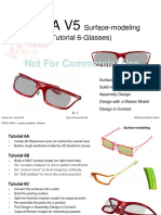 'Docslide.us Catia Training Tutorial 6 Glasses