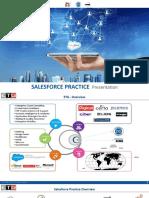 Salesforce Support Services | Etisbew