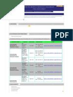 Administraţiile Sectoarelor 1-6 Ale Finanţelor Publice
