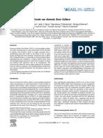 Acute on Chronic Liver Failure Jhep1.13
