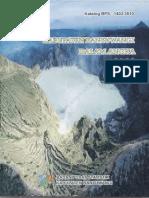 Kabupaten Banyuwangi Dalam Angka 2010