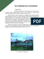 Studi Banding Lapangan Voli Tegenunga1
