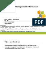 Kuliah-1-Intro Sistem Manajemen Informasi