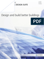 Building Design Suite 2016 Brochure