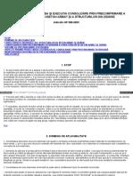 GP 080-2003 Ghid Consolidare Prin Precomprimare a Structurilor Din Beton Si Zidarie