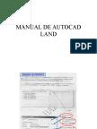 Manual de Autocad Land