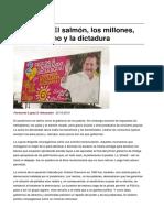 Sinpermiso-nicaragua El Salmon Los Millones El Sandinismo y La Dictadura-2016!10!30