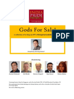 Gods For Sale! - A collection of writing on IPP's #BringOurGodsHome initiative