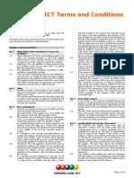 Nederland ICT Voorwaarden 2014 English