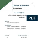 6to Informe de Fisica II PLANCHA