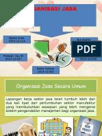 Fix Ppt Organisasi Jasa (1)