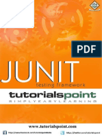 Junit Tutorial by...