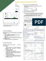 Install Avaya Communicator for IOS