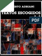 alberto adriani textos escogidos.pdf
