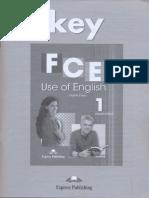 Fce Evans Key 2014