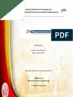 Teleperformance Final