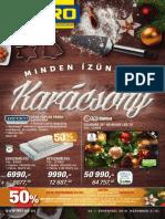 Metro Akcios Ujsag Szezonalis Katalogus 20161102 1115