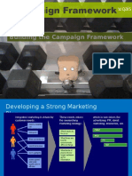 The Campaign Framework
