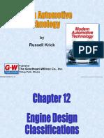 Engine Design Classification