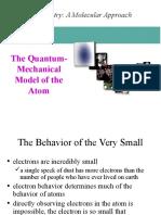 Quantum Mechanical