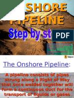 Onshore Pipeline