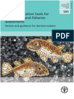 Fish identification tools for biodiversity and fisheries assessments