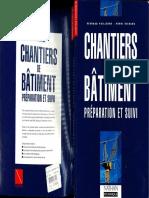 Chantier de Batiment